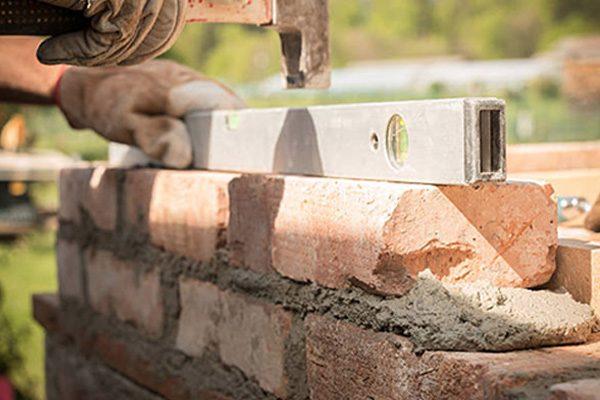 Murer Aalborg murstensvæg